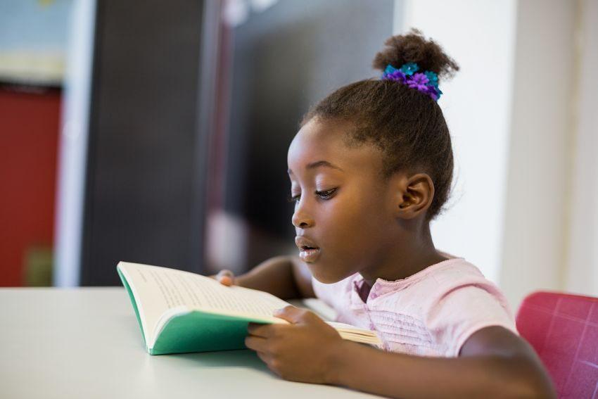 A leer se aprende dos veces