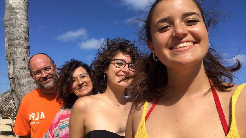 Una familia de locos