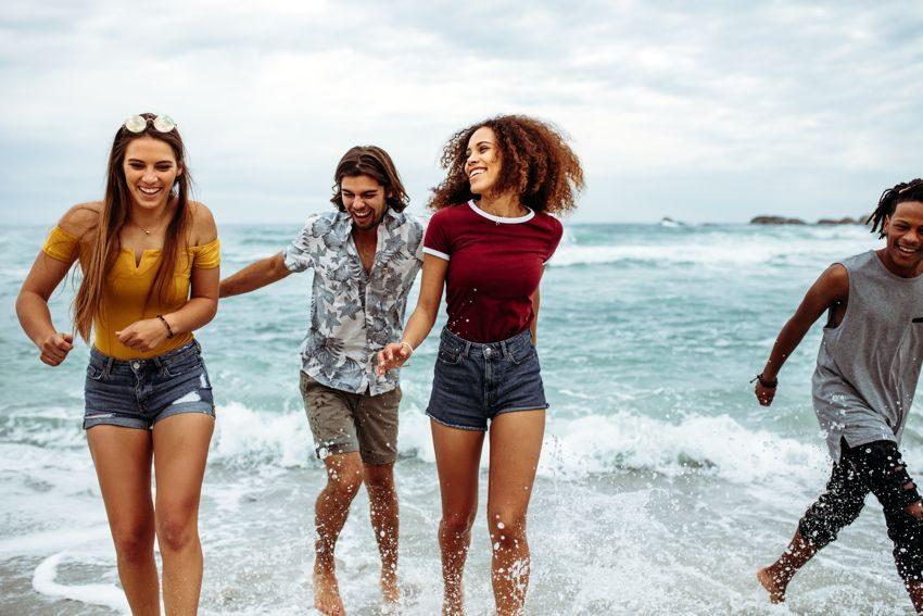 GTD y las vacaciones